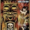 Viva Las Vegas 2012 Band Lineup