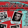 Rockabilly On The Route – June 5th – 8th