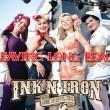 Ink-N-Iron Leaves Long Beach