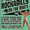 Rockabilly On The Route 2016
