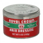 "Pomade or Hair ""Grease"""