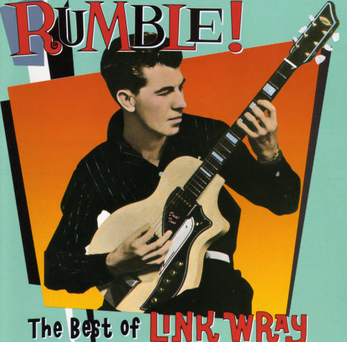Link Wray paved The Way