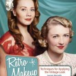 Pinup and Rockabilly Makeup Book for Vintage Makeup Styling
