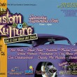 Fiesta de Kustom Kulture in Old Town, San Diego by MotorCult – Sept. 10th