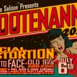 The Hootenanny 2013 Band Lineup and Schedule
