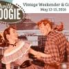 Nashville Boogie 2016