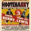 The Hootenanny 2010 Lineup