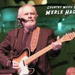 Merle Haggard, Country Music Legend