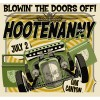 Hootenanny 2011 Band Lineup and Schedule