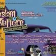 Fiesta de Kustom Kulture in Old Town, San Diego by MotorCult – Sept. 10th