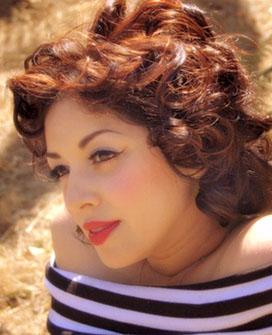 Eyes, Lips and Cheeks <br>Hair/Makeup/Wardrobe/Photo - m. Verdugo