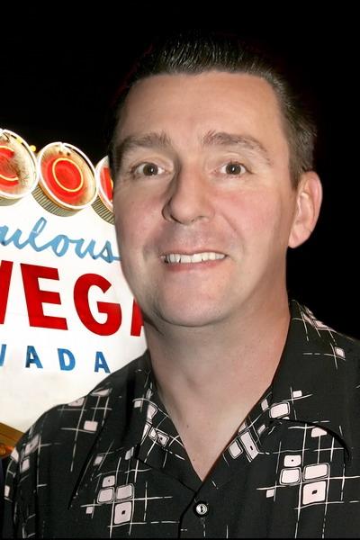 Tom Ingram, Viva Las Vegas Founder