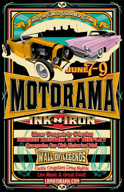 Motorama Car Show